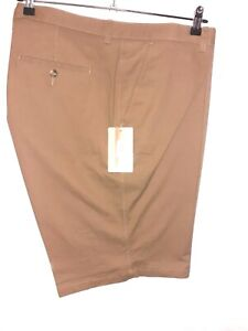 """Large Mens  Chino .Ideal for Golf. Shorts 44"""" 46"""" 48"""" 50"""" 52"""" 60"""" 62"""""""