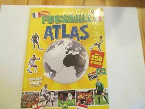 Fußball-Atlas von Jonas Kozinowski (2014, Taschenbuch) ( 4 )