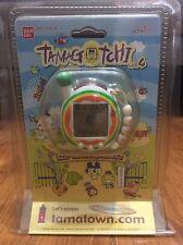 New Bandai Sealed Tamagotchi Connection V4 Virtual Pet - White & Green Rare