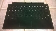 Microsoft Surface Touch Cover Keyboard - BLACK (D5S-00001) - No Response