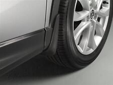Mazda CX-5 2013-2016 Brand New OEM Splash Guards Set