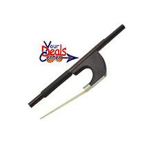 Genuine Glasser Fiberglass Bass Bow 1/2---GERMAN Style