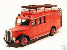 "Saurer 3CT1D ""Feuerwehr Bern"" (Tek-Hoby 1:50 / TH5323)"