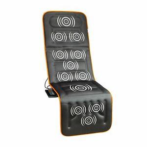 medivon® COSY VIBRA Vibrationsmatte, beheizte Massageauflage