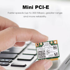 Mini Wifi Card Scheda Slot PCI-E Per Lenvov Intel Y510/410/430P 7260 BN802.11bgn