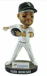 Chicago White Sox Yoan Moncada Bobblehead SGA 7/31/21