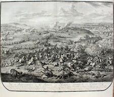 Höchstädt 1704 Prinz Eugen Marlborough Tallard Bayern Spanischer Erbfolgekrieg