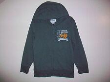 Boys THE CHILDRENS PLACE Size Medium 7/8 Full Zip Hoodie Sweatshirt