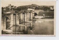 Neckarsulm. Partie mit Wehrbrücke gl1928 36.980