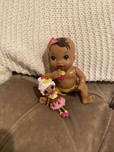 Baby Alive Kicks N Cuddles