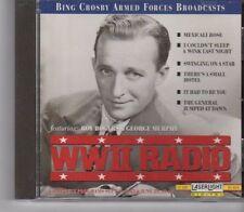 (GA291) WWII Radio - Kraft Music Hall June 29, 1994 [Disc 3] - 1994 CD