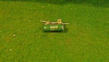 (1) CLAROSTAT 300 OHM 5 WATT FIXED RESISTOR NOS