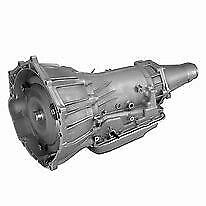 4L60E/4L65E CHEVY TRUCK TRANSMISSION 2WD 4WD FACTORY REPLACEMENT