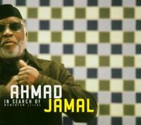 CD Ahmad Jamal In Search Of