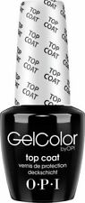 OPI Top coat 15 ml Gelcolor LED UV Soak Off Gel Polish Gellack Nail Nagellack