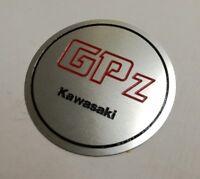 Kawasaki 56018-1406 - MARK GENERATOR COVER PLATE - GPZ