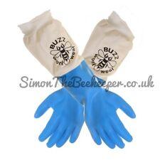 Beekeeping Hive Latex Gloves - Large