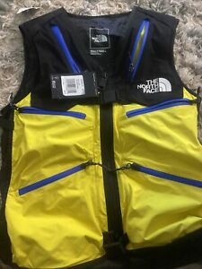 The North Face Vest BLS 3L Nf0a4ak2  Size Men's S Women's M Retail $600 New
