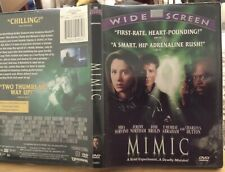 Mimic (DVD, 2011)