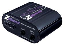 Art ZDirect Professional Instrument Direct Box
