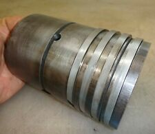"3-3/4"" Piston for 1-3/4hp Associated Chore Boy or United Hit and Miss Gas Engine"