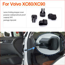 Car Door Arm Rust waterproof Stopper Buckle Protection Cover For Volvo XC60