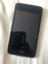 "FAULTY APPLE iPod Touch 1st Generation 32GB 3.5"" Black MP3 Media Player"