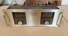 Vintage PHASE LINEAR MODEL 400 SERIES TWO II AMPLIFIER Amp