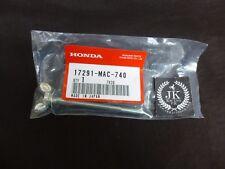 Honda CR125/250/500 1985-07 air filter cage screw 17291-mac-740 EVO VMX