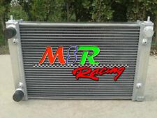 radiator for VolksWagon VW CORRADO SCIROCCO JETTA GOLF GTI MK2 1.8 16V 1986-1992