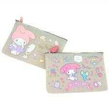 My Melody Pouch Makeup Bag Cosmetic bag  handbag wallet collect