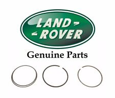 NEW Genuine Land Rover Range Rover 06-09 LR3 05-09 4.4L V8 Piston Ring Set