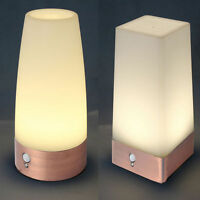 Sans Fil Capteur PIR détecteur de mouvement Lampe Couloir Table LED Veilleuses