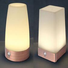 Lampe Led Detecteur De Mouvement Dans Veilleuses Pour La Maison Ebay