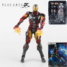 SQUARE ENIX PLAY ARTS KAI IRON MAN MARVEL AVENGERS PVC COLLECTION ACTION FIGURE