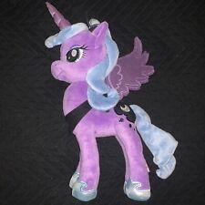 "My Little Pony G4 Aurora 15"" Stuffed Alicorn Plush Princess Luna"