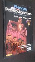 Revista Conjuring N º 495 Afap Septiembre 1997 Tbe
