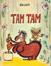 TAM TAM - Reiser (1974)