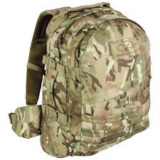 Highlander Recon 40L Pack Militar Ejército Mochila Senderismo HMTC MOLLE Camo