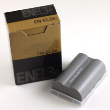 EN-EL3E Battery for Nikon D700 D300 D200 D100 D90 D80 D80S D70 D70S D50 MH-18A