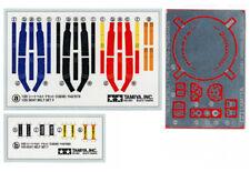 Tamiya 1/20 Seat Belt Set F # 12638