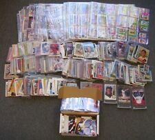 LOT SALE Baseball, Football, Basketball, and Soccer Cards