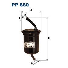 Kraftstofffilter FILTRON PP880