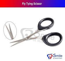Fly Tying Scissors - Choice of Models CE Fishing Scissors U.K Stock Swiss New