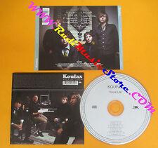 CD KOUFAX Social Life 2002 Europe VAGRANT RECORDS 910 374-2  no lp mc dvd (CS10)