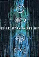 New - Fear Factory - Digital Connectivity DVD