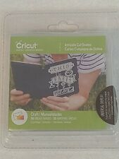 Cricut INTRICATE CUT QUOTES SALE Phrase Cartridge Brand New Sealed