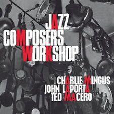 Charles Mingus / Jazz Composers Workshop Vol. 2 - Vinyl LP 180g, mono