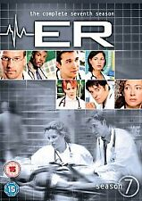 E.R. Complete 7th Season Dvd Anthony Edwards Brand New & Factory Sealed