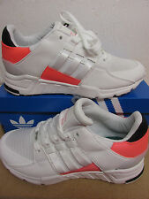 adidas EQT Support RF SCHUHE White/turbo 38 2/3 EU